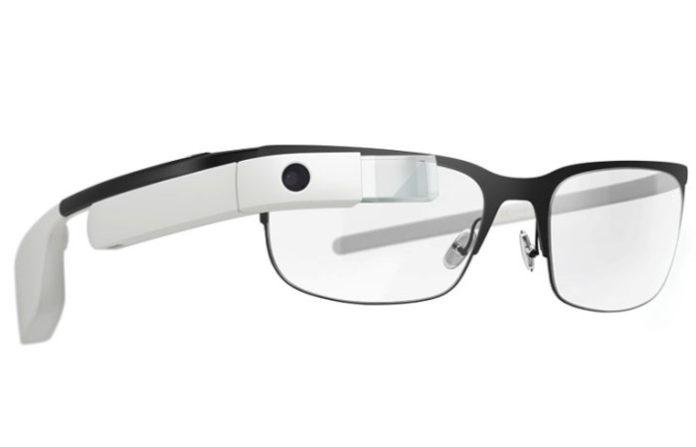 Google Glass pic