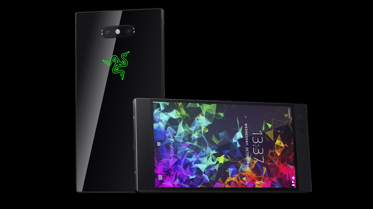 How to root Razer Phone 2 using your Windows PC